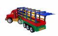 Samochód zabawka TIR