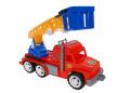 Samochód zabawka Straż pożarna