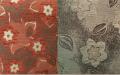 Materiały tapicerski.