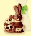 Wyroby czekoladowe