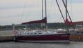 Jacht żaglowy H-35