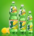 Napoje gazowane 3 Owoce