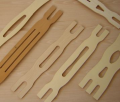Listwy strukturowane