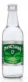 Woda lekko gazowana w szklanej butelce 0,33 l
