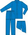 Ubranie dla spawaczy