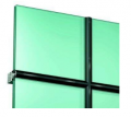 Profile aluminiowe szwedzkiej firmy SAPA