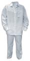 Ubranie męskie białe