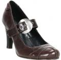 Klasyczne obuwie damskie