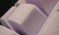 Pianka poliuretanowa wielokrotnego użytku