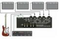 Line Midi Switcher LMS-1