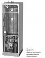 Gruntowa kompaktowa pompa ciepła (4-16kW)