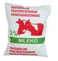 Mleko pasteryzowane 2%
