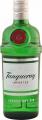 Gin Tanqueray.