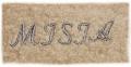 Czcionka 1- drukowane litery
