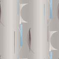 Obrus plamooporny drukowany