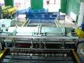 Linie do produkcji siatek górniczych oraz siatek zbrojeniowych (w tym mat)