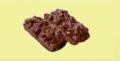 Batonik firmowy czekoladowy