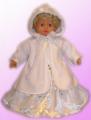 Płaszczyk niemowlęcy Elżunia