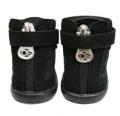 Nieprzemakalne buty dla psa - Running High Shoes BK ROZ 4XL NR 8