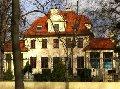Budynek z 1918 roku jako rezydencja osoby prywatnej