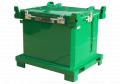 Pojemnik na akumulatory (N004)