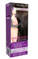 Szampon koloryzujący Marion Color do włosów z aplikatorem, seria 16 naturalnych, bez amoniaku, głębokich i nasyconych kolorów.
