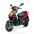 Skuter Kymco Agility RS 50 4T.