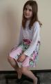 Spódniczki dziewczęce.