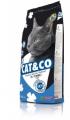 Karma dla kotów z tuńczyka.