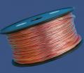 Przewód głośnikowy 2X0,35MM