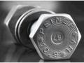 Śruby, bolt HV EN-14399-4 / DIN 6914 kl.10,9 HDG
