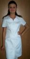 Odzież medyczna wysokiej jakości.