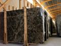 Bloki marmurowe i płyty kamienne