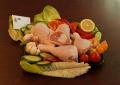 Podudzie kurczaka Kl. A / chłodzone mięso drobiowe
