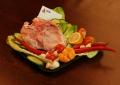 Kaps z kurcząt Kl. A. / mięso z kurczaka