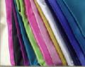 Tkaniny satynowe do wyrobu odzieży oraz jako ozdoby
