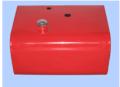 Zbiornik paliwa do samochodów ciężarowych LIAZ na olej napędowy  ZPU-2/N (nowy typ)