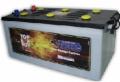 Akumulator elektrolitowy do samochodów ciężarowych B 213 C