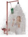 Natrysk prysznicowy bezpieczeństwa BROEN LAB