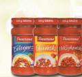 Sos pomidorowy bolonese