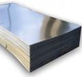 Blacha cienka stalowa nierdzewna odporna na korozję.