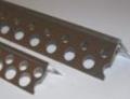 Narożniki aluminiowe perforowane