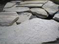 Gnejs biało-żółty (rula biała)