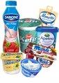 Mleko, produkty pochodzenia mlecznego
