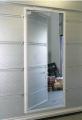 Bramy i drzwi do pomieszczeń chłodniczych