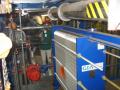 Wymiennik, odzysk ciepła dla zasilenia CO z procesu technologicznego