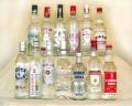 Wódki czyste