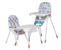 Krzesła dziecięce do karmienia