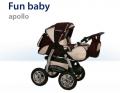 Wózki dziecięce Apollo