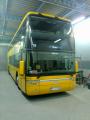 Szyby dla autobusów boczne